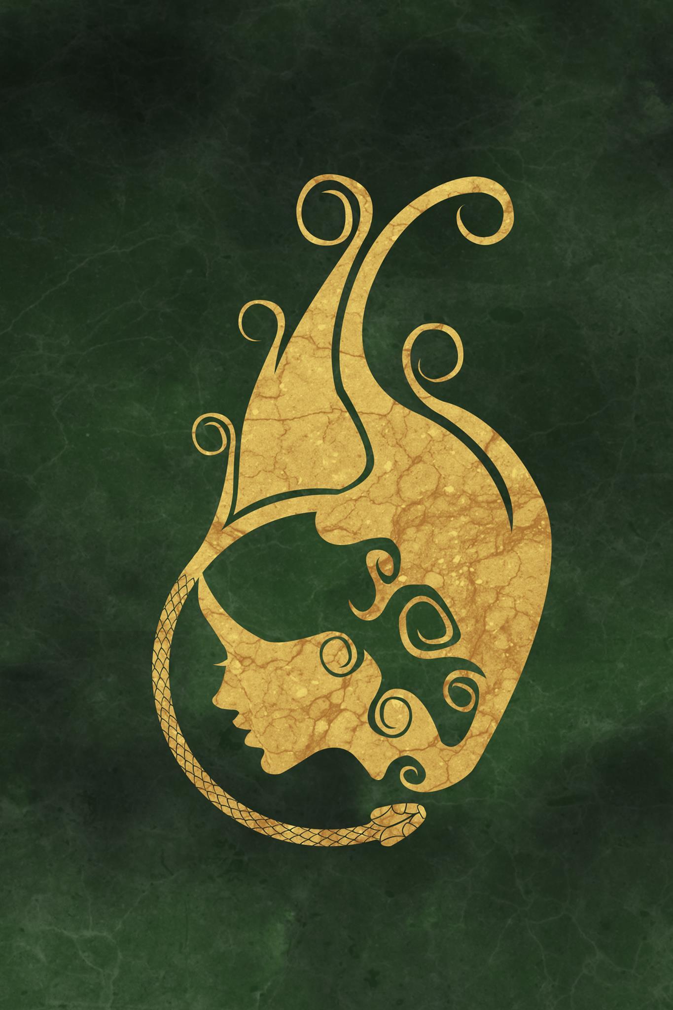 Kingdom Come Series Logo