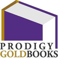 Prodigy Gold Books logo