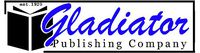 Gladiator Publishing Company logo