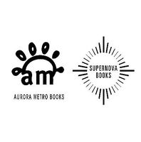 Aurora Metro Books/ Supernova Books logo
