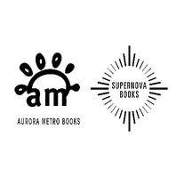 Aurora Metro Books/ Supernova Books logo