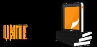 Authors Unite logo