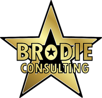 Brodie Consulting logo
