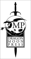 Dragon Moon Press logo