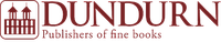 Dundurn Press logo