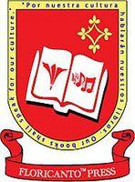 Floricanto Press logo