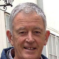 Hugh Roberts