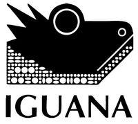Iguana Books logo