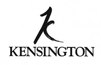 Kensington Publishing logo