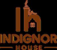 Indignor House logo