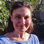 Magdalen Joy