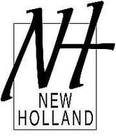 New Holland Publishers logo