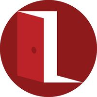 RedDoor Press logo