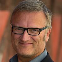 Niklas Myhr