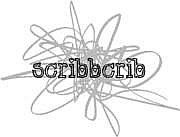 Scribbcrib Publishing logo
