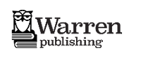 Warren Publishing logo