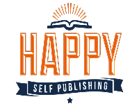 Happy Self Publishing logo