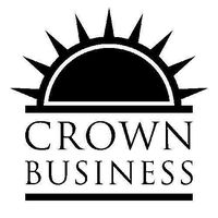 Crown Business logo