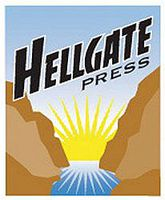 Hellgate Press logo