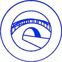 Uitgeverij van Brug / Bridge Book Publishers logo