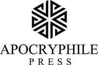 Apocryphile Press logo