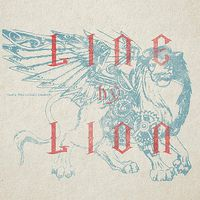 Line By Lion Publications logo