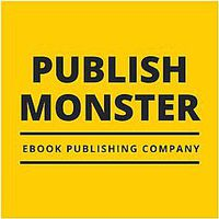 Publish Monster logo