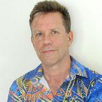 Geoff Olson