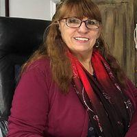 Gail Gibson