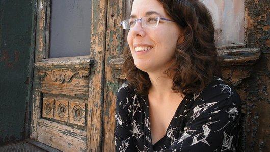 Jane Friedman, Professor and Publishing Industry Expert
