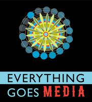 Everything Goes Media / Lake Claremont Press logo