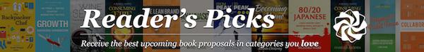 Introducing Reader's Picks