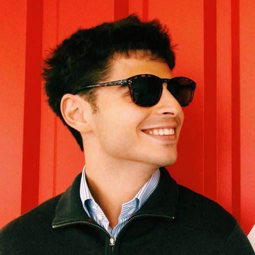 Emmanuel Nataf, CEO of Reedsy