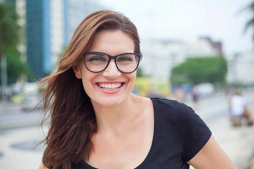Entrepreneurial Author, Kristyna Zapletalova