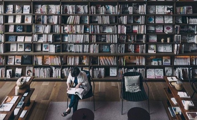 How to Find Your Book's Niche